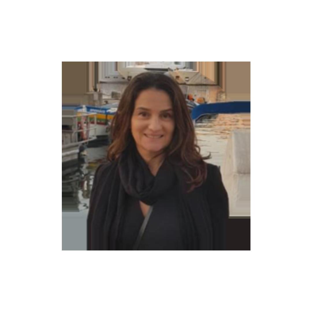 Rosane Mosmann Pimentel