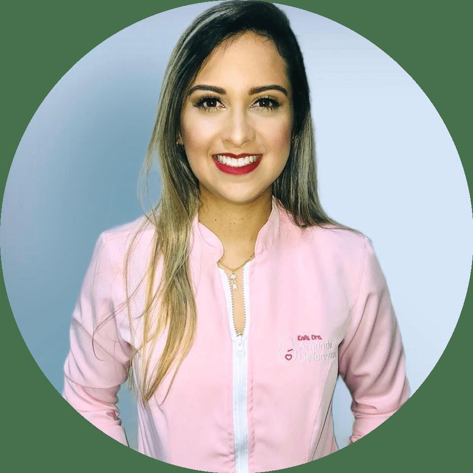 Amanda Pereira Ferreira Dellanhese